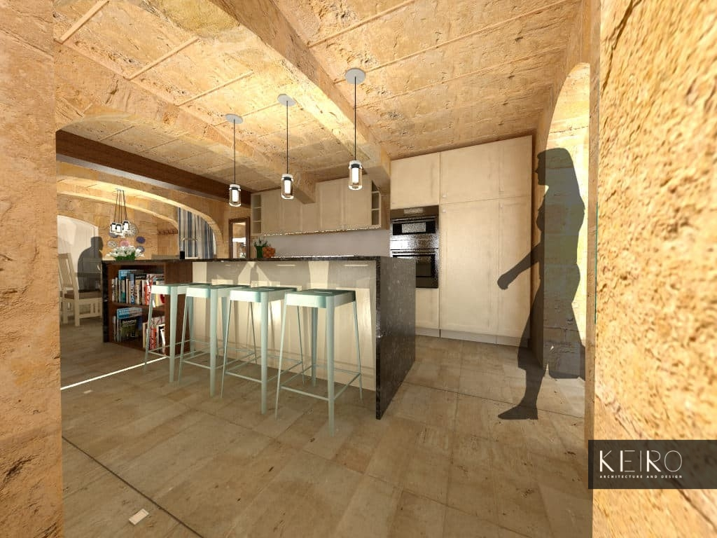 c house of character keiro architects