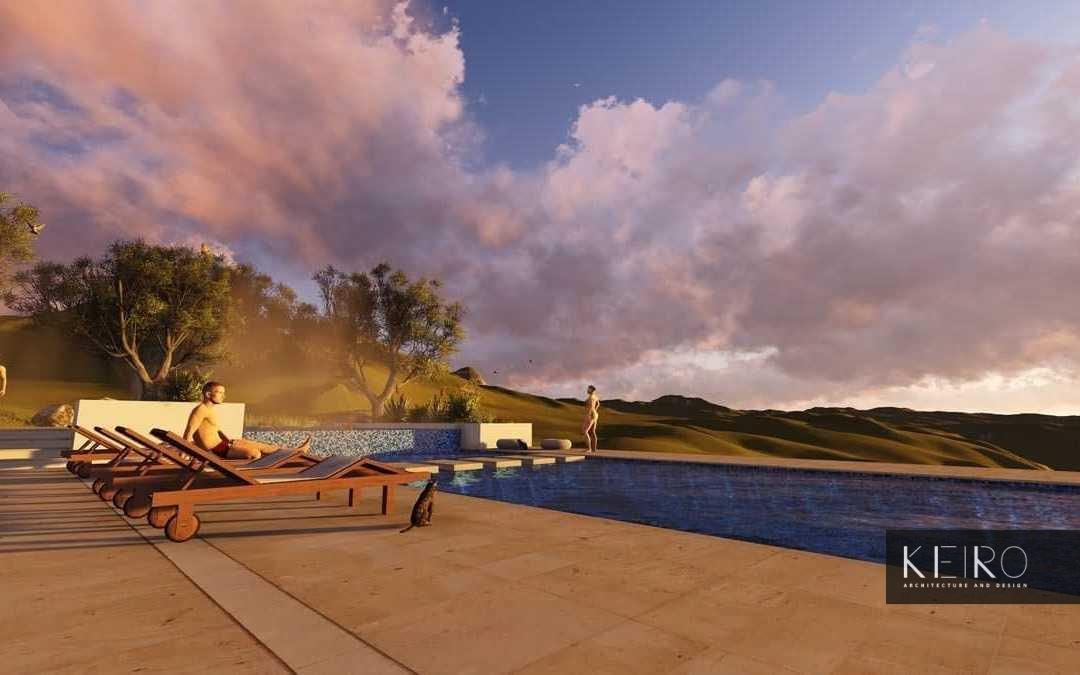 Sicilian Pool